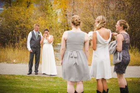 bride-and-groom, fall-wedding-colorado, colorado-wedding-photographer, silverthorne-wedding-photos, silverthorne-pavillion, mountain-wedding-colorado, photojournalism, candid-photos