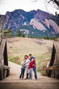 boulder-colorado, flatirons-boulder-colorado, loving-family-photographs, family-photography-session, spring-family-photos-colorado