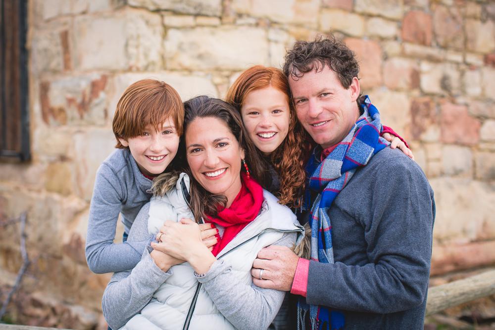 boulder-colorado, flatirons-boulder-colorado, south-mesa-trail-boulder, loving-family-photographs, family-photography-session, spring-family-photos-colorado