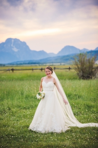 colorado-wedding-photographer, bridal-portrait, bride-in-sunshine, mountain-wedding, mountain-bride, denver-wedding-photography, beautiful-bride, grand-tetons-wedding, diamond-cross-ranch-wedding
