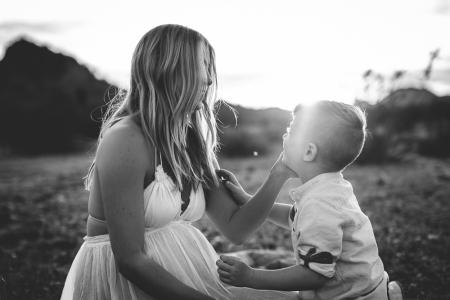 mother-son-family-photos-paradise-valley-arizona