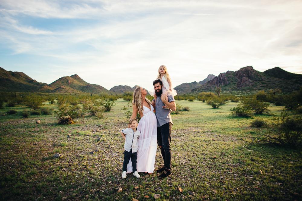 Phoenix-Family-Photographer